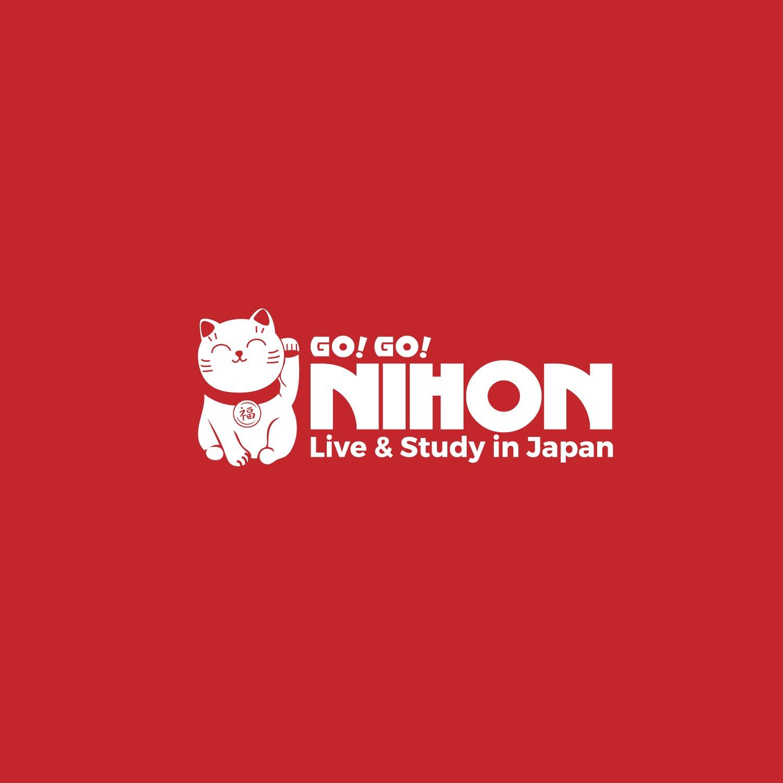 NIHHON Referenz Logo Go! Go! Nihon