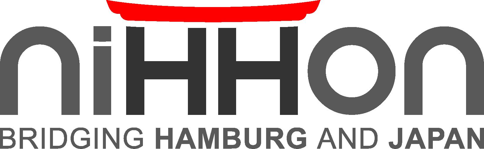 NIHHON Logo Untertitel